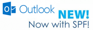 Hotmail now with SPF