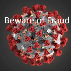 Coronavirus: Tips for addressing customer concerns, scaling back email communication, and the prominence of email fraud