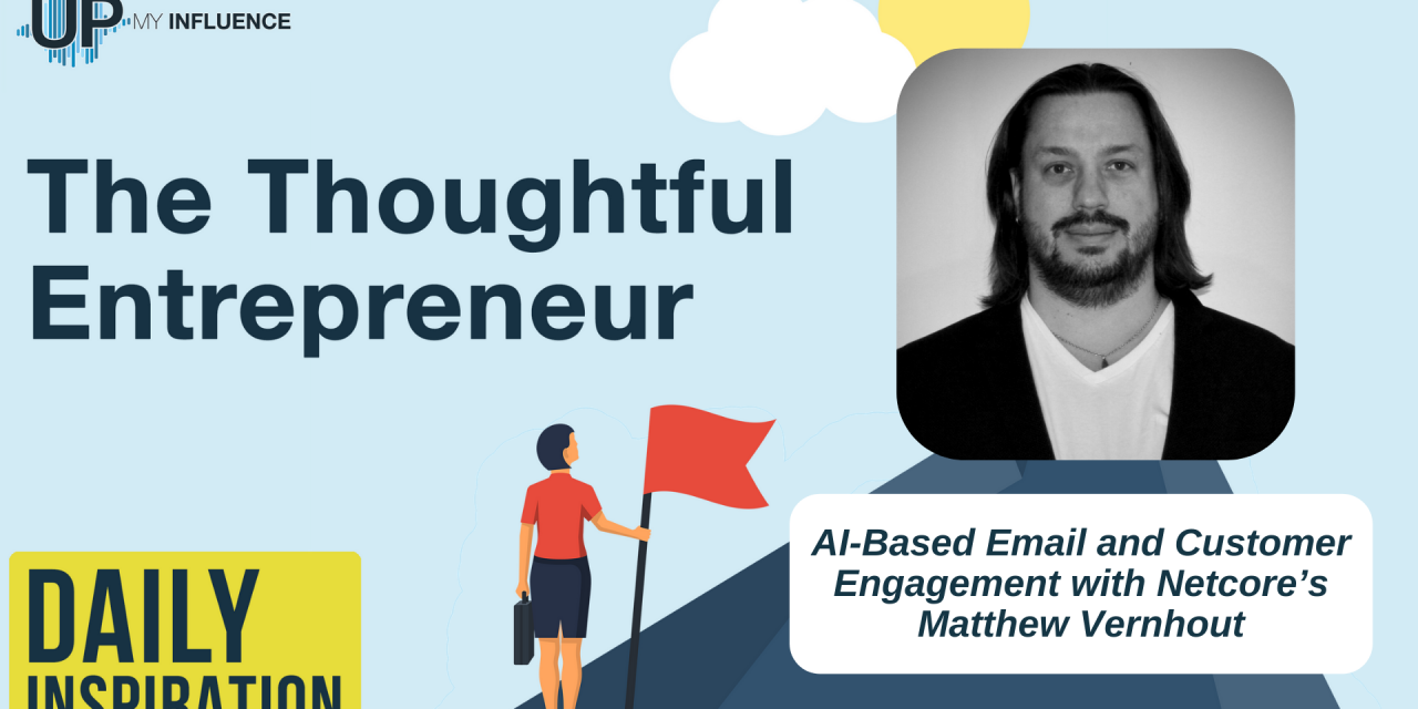 The Thoughtful Entrepreneur interview